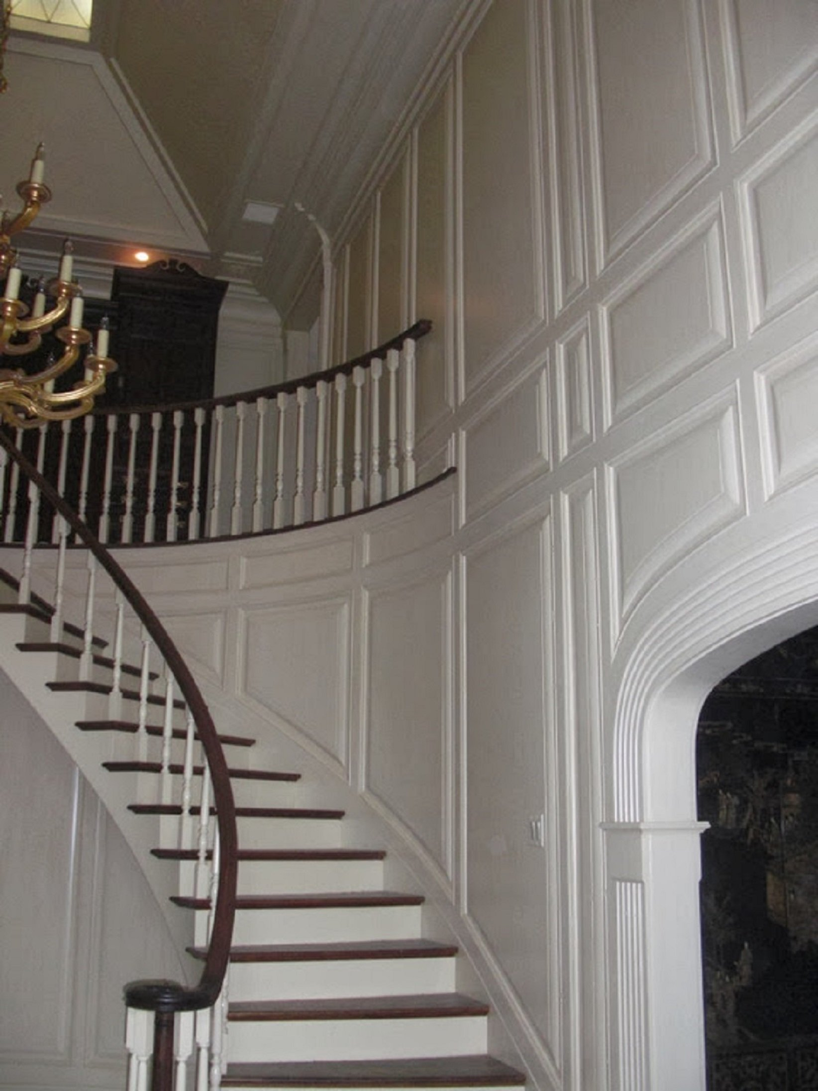 Architectural Millwork And Mouldings : Architectural millwork